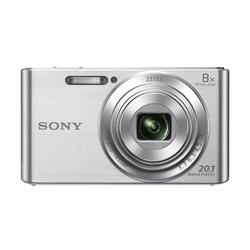 Sony - Fotocamera digitale - Cyber-shot DSCW830