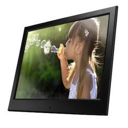 "Hama - Slimline, 25,4 cm (10""), 1024 x 768 Pixel, LED, 150 cd/m², 400:1, 4:3"