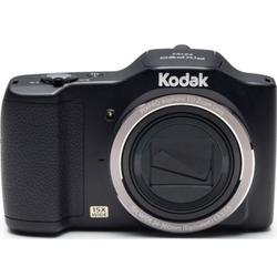 Kodak - PIXPRO FZ152, 16,15 MP, 4608 x 3456 Pixel, CCD, 15x, HD, Nero