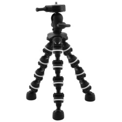 Qilive - QI)Q.9379 MINI FLEXIBLE TRIPOD