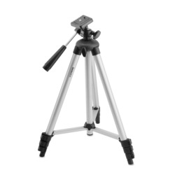 Selecline - 882037, Fotocamere digitali/film, 2,5 kg, 3 gamba/gambe, 12,8 cm, Nero, Grigio, 41 cm