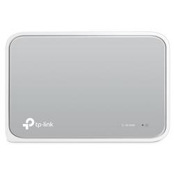 TP-LINK - TL-SF1005D, No gestito, Full duplex