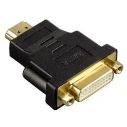 Qilive - Q.9466, HDMI, DVI-D, Maschio/Femmina, Nero