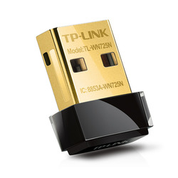 TP-LINK - Adattatore di rete - TTL-WN725N
