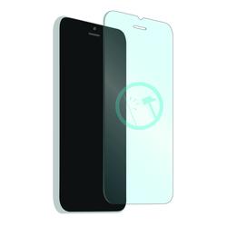 Qilive - Q.9223, Pellicola proteggischermo trasparente, Apple, iPhone 5/5S, Antigraffio, Trasparente, 1 pezzo(i)
