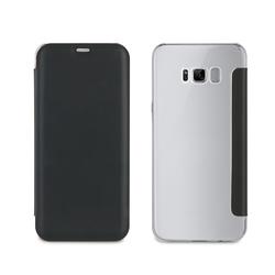Qilive - Custodia a libro - Galaxy S8