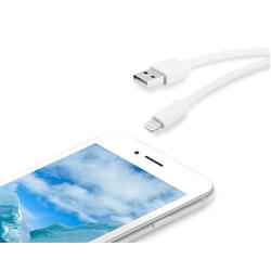 Qilive - Cavo caricatore 1,2mt - USB 2.0/Lightning