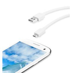 Qilive - Cavo caricatore 3mt - USB 2.0/Micro USB