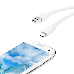 Qilive - USB-C CABLE 3A 1,2M W 885775