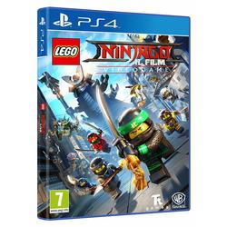 Warner Bros - Lego Ninjago Il Film, PS4, PlayStation 4, Azione / Avventura, Supporto fisico
