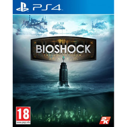 Take-Two Interactive - PS4 - Bioshock Collection