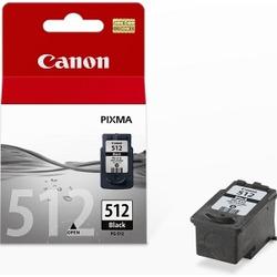 Canon - PG-512, Nero, Pixma MP240, MP252, MP260, MP480, Ad inchiostro, 1 pezzo(i)
