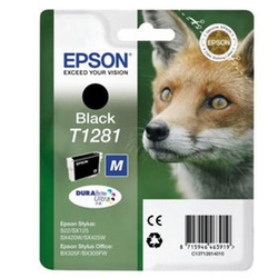 Epson - Cartuccia Nero, Nero, Epson Stylus Office BX305F Epson Stylus Office BX305FW Epson Stylus Office BX305FW Plus Epson..., Ad inchiostro, 1 pezzo(i)