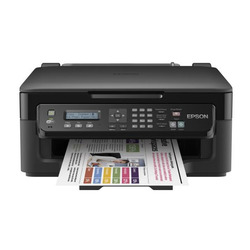 Epson - Stampante Multifunzione - WorkForce WF-2510WF