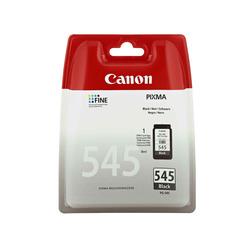 Canon - PG-545, Nero, PIXMA MG2450, Ad inchiostro, 1 pezzo(i), Blister