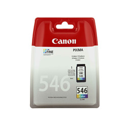 Canon - CART.INK CL-546 COLORE BLISTER