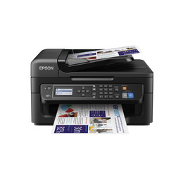 Epson - Stampante multifunzione - WorkForce WF-2630WF
