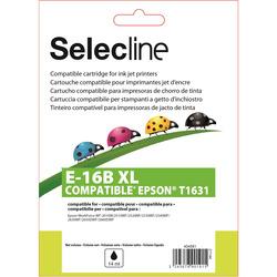Selecline - Cartucce compatibili Epson - E-16B XL NERO
