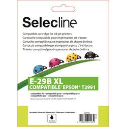 Selecline - Cartucce compatibili Epson - E-29B XL NERO