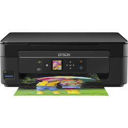 Epson - Expression Home Expression Home XP-342, Ad inchiostro, 5760 x 1440 DPI, 100 fogli, A4, Stampa diretta, Nero
