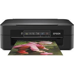 Epson - Expression Home XP-245, Ad inchiostro, 5760 x 1440 DPI, 50 fogli, A4, Stampa diretta, Nero