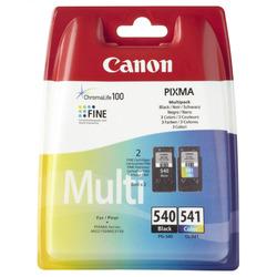 Canon - PG-540 / CL-541, Nero, Ciano, Magenta, Giallo, Canon PIXMA MG3150, PIXMA MX515, 10 - 70%, 10 - 35 °C, 15 - 35 °C, 10 - 70%