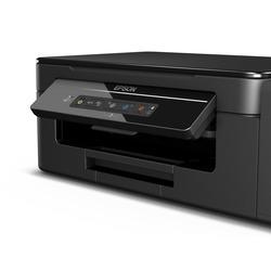 Epson - EcoTank EcoTank ET-2600, Ad inchiostro, 5760 x 1440 DPI, 100 fogli, A4, Stampa diretta, Nero