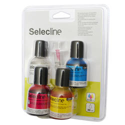 Selecline - Ricarica universale Color