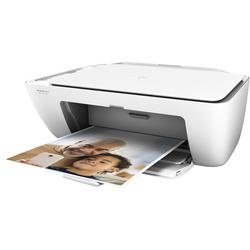 HP - DeskJet 2620, Getto termico d'inchiostro, 4800 x 1200 DPI, 60 fogli, A4, Stampa diretta, Bianco