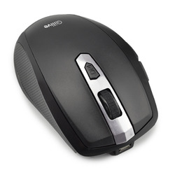 Qilive - Mouse Wireless ricaricabile 888063