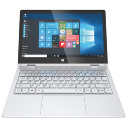 "Mediacom - FlexBook edge 11 4G 32G, Intel® Celeron®, 1,10 GHz, 29,5 cm (11.6""), 1920 x 1080 Pixel, 4 GB, 32 GB"