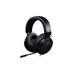 Razer - Kraken Pro V2, Console di gioco + PC/giochi, 55 dB, Stereofonico, Padiglione auricolare, Nero, Manopola