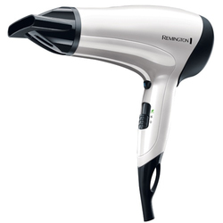 Remington - Power Volume 2000, Bianco, Gancio per appendere, 2000 W