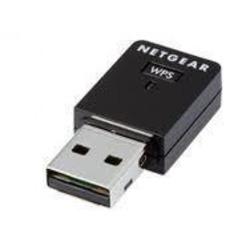 Netgear - Adattatore Wi-Fi Mini USB - N300
