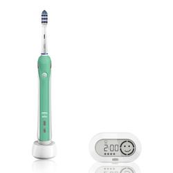 Oral-B - Spazzolino elettrico Trizone POW 4000