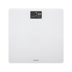 Withings - Bilancia Pesapersone bianca INW301