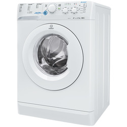 Indesit - Lavatrice carica frontale 7Kg Cl.A++ 1200 Giri/min BWD71253