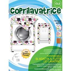 Elettrocasa - Coprilavatrice CL2