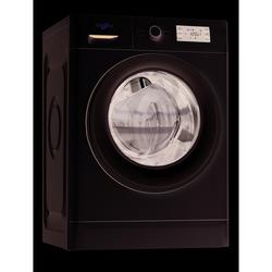 Whirlpool - FWG91284W IT, Libera installazione, Caricamento frontale, Bianco, Pulsanti, Manopola, Sinistra, Bianco