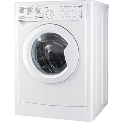 Indesit - Lavatrice carica frontale 7Kg Cl.A++ 1000 Giri/min IWC 71052