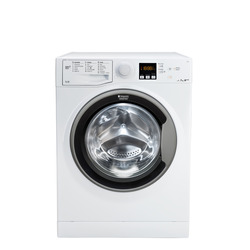 Hotpoint - Lavatrice carica frontale 7Kg Cl.A+++ 1200 Giri/min  RSF723