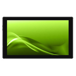 "Selecline - 861894, 25,4 cm (10""), 1024 x 600 Pixel, 8 GB, 1 GB, Android, Nero"