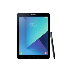 "Samsung - Galaxy Tab S3 SM-T825, 24,6 cm (9.7""), 2048 x 1536 Pixel, 32 GB, 3G, Android 7.0, Nero"