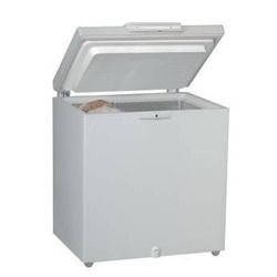 Whirlpool - WH2011A+E, A pozzo, 204 L, 15 kg/24h, SN-T, A+, Bianco