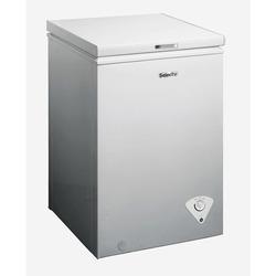SELECLINE - Congelatore orizzontale Bianco A+, 99L  894343