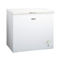 SELECLINE - Congelatore orizzontale Bianco A+, 198L  894345