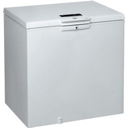 Whirlpool - WHE2535 FO, A pozzo, 251 L, 18 kg/24h, SN-T, A+, Bianco