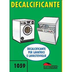 Elettrocasa - Decalcificante Lavastoviglie ACC AS31