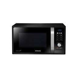 Samsung - Samsung MG23F301TCK, Piano di lavoro, 23 L, 800 W, Pulsanti, Manopola, Nero, Estraibile