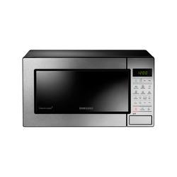 Samsung - Samsung GE83M, Piano di lavoro, Microonde con grill, 23 L, 800 W, Touch, Argento, Acciaio inossidabile